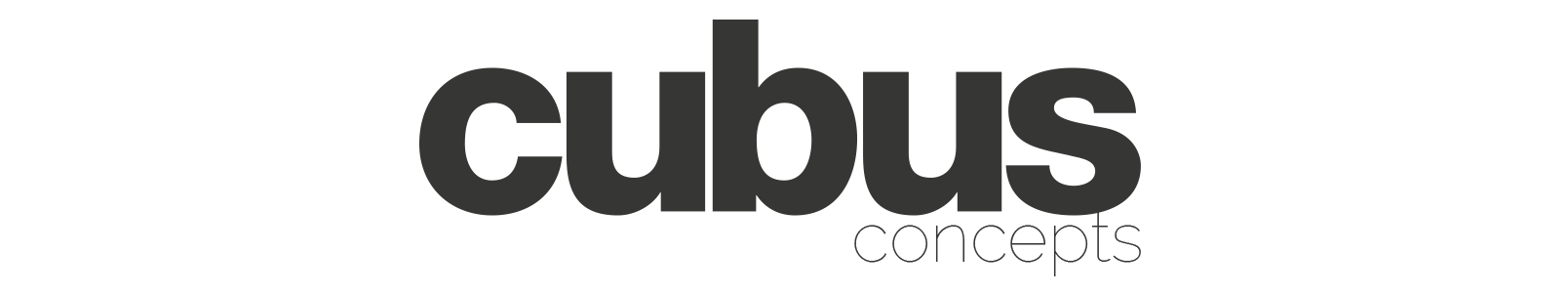 Cubus Concepts